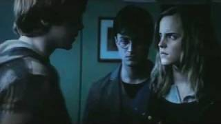 Ron/Hermione - The Way You Look at Me