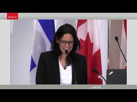 """Special Keynote: Leanne Betasamosake Simpson - """"Canada on the Global Stage"""""""