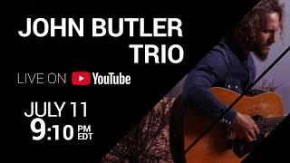 John Butler Trio  Brooklyn Bowl  Wed Jul... @ www.OfficialVideos.Net