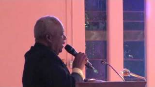 "Rev. Fleetwood E. Irving, ""Pray for Me"" & Alter Call"