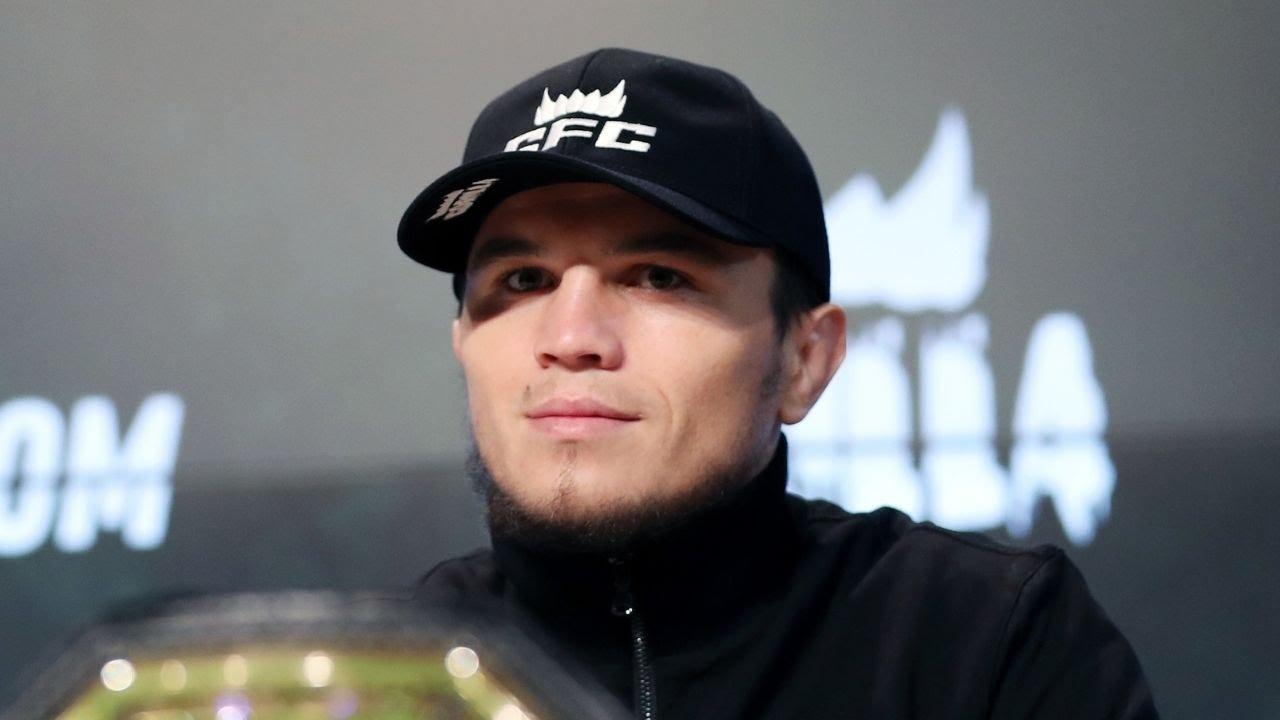 Умар Нурмагомедов госпитализирован в Дубае: боя на турнире UFC не будет