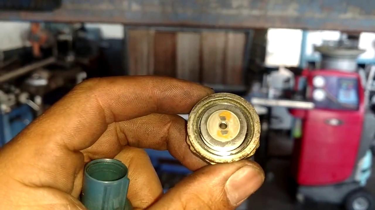 2000 honda civic knock sensor replacement [ 1280 x 720 Pixel ]