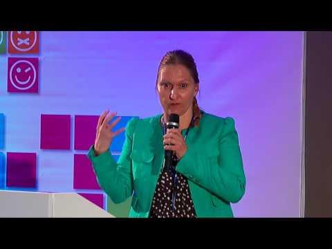 Always on - Mobile Media, New Challenges - Stefanie Faechner, LMK