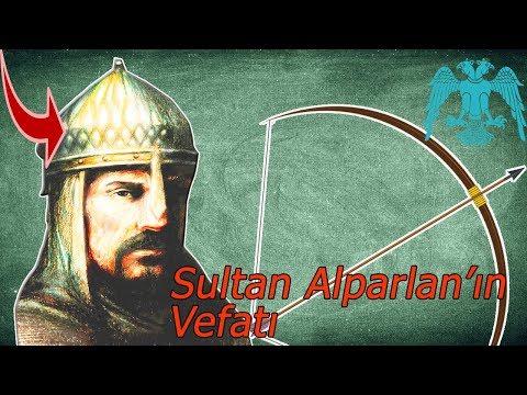 Sultan Alparslan Nasıl Şehit Edildi ? Suikast Ve Vefatı