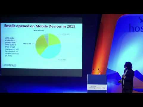 Digital DNA. Digital is Here. India Online Marketing Trends 2015