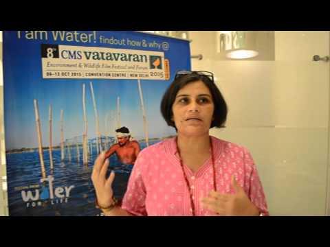 Ms Namrata Joshi, Sr Associate Editor at Outlook Magazine, Film critic