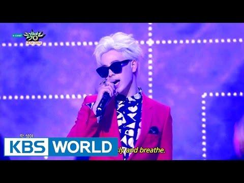 Block B-BASTARZ - Zero For Conduct   블락비-바스타즈 - 품행제로 [Music Bank HOT Stage / 2015.05.01]