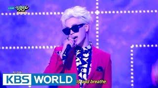 Скачать Block B BASTARZ Zero For Conduct 블락비 바스타즈 품행제로 Music Bank HOT Stage 2015 05 01