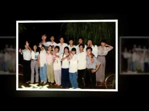 Hội khóa 20 năm ra trường - PTTH Thị xã Hưng Yên khóa 91-94