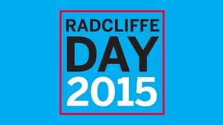 Radcliffe Day 2015 | The Roberts Court, from 2005 to Today || Radcliffe Institute