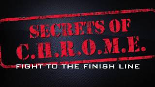 Cars 2 - Official Secrets of C.H.R.O.M.E.: Fight to the Finish Line (2011) Videogame | FULL-HD