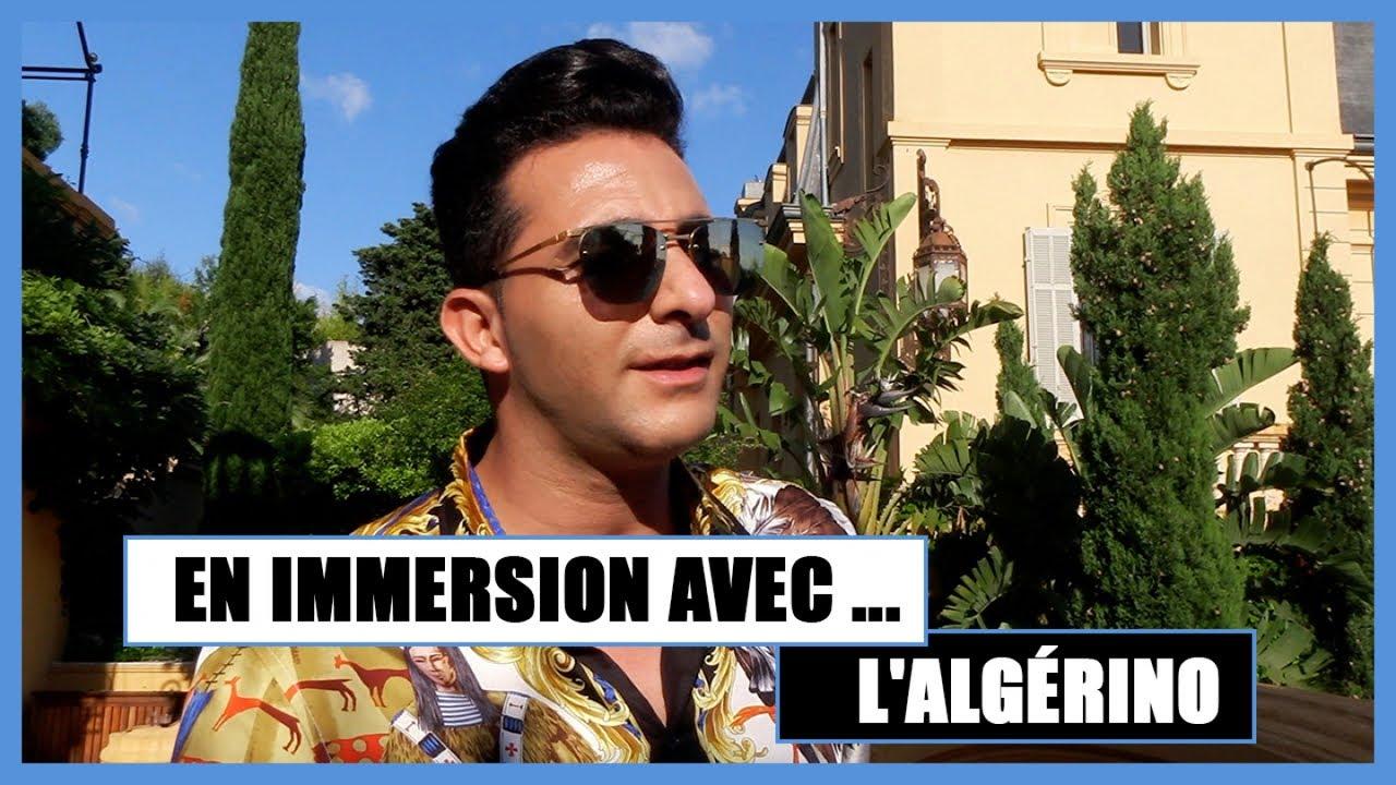 a630dfbaa647 L Algérino   INTERNATIONAL, carrière, vision de la musique, personnalité,  l avenir