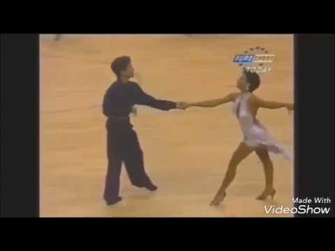 French Open Professional Latin 1995