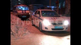 Хабаровский автолюбитель сбил школьницу в 40 метрах от зебры. MestoproTV