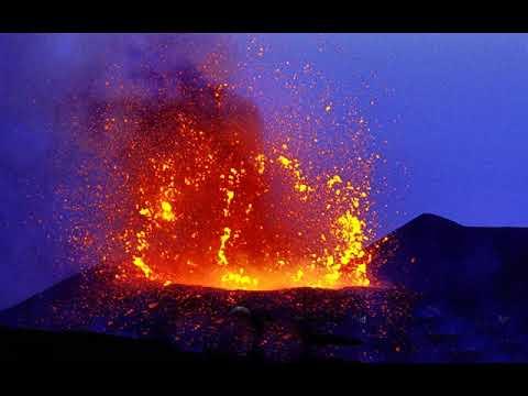Etna fascino e terrore