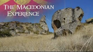 Jason Kehl - The Macedonian Experience (La Sportiva)