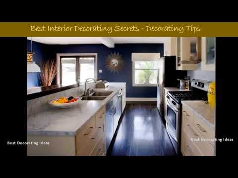 House and kitchen design| Make your house with modern decorating concepts by watching these