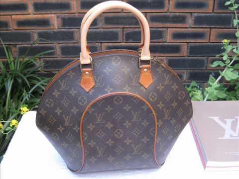 9463b643bd9 Louis Vuitton Ellipse MM Review - Collecting Louis Vuitton - Review ...