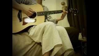 true colors - cyndi lauper (cover) / kiki* kyoko