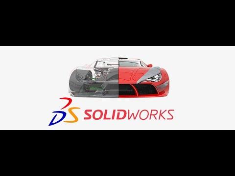 SolidWorks 2019 Tutorial   Best Settings - 1 (Önemli Ayarlar - Options - System Options)