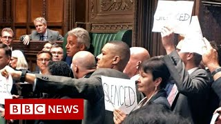 Judges rule suspension of Parliament is unlawful – BBC News