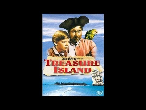 Treasure Island 1950 soundtrack  ~ music by Clifton Parker