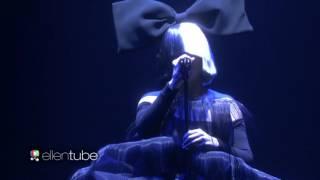 Sia - Unforgettable (саундтрек к фильму В поисках Дори)