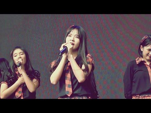 JKT48 Team KIII - Eien Pressure #Ennichisai
