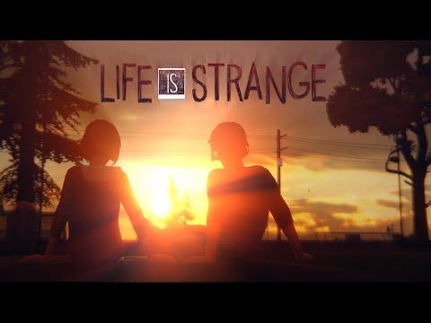 José González - Crosses (Life is Strange)