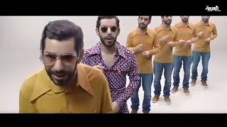 التراث الغنائي العربي يعود على أنغام الروك والهيب هوب
