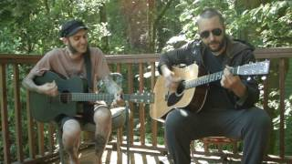 "The Briggs - ""Mad Men"" BlankTV Porch Sessions - 2015"