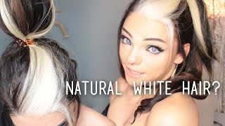 Baixar All about WHITE HAIR | Stef Sanjati