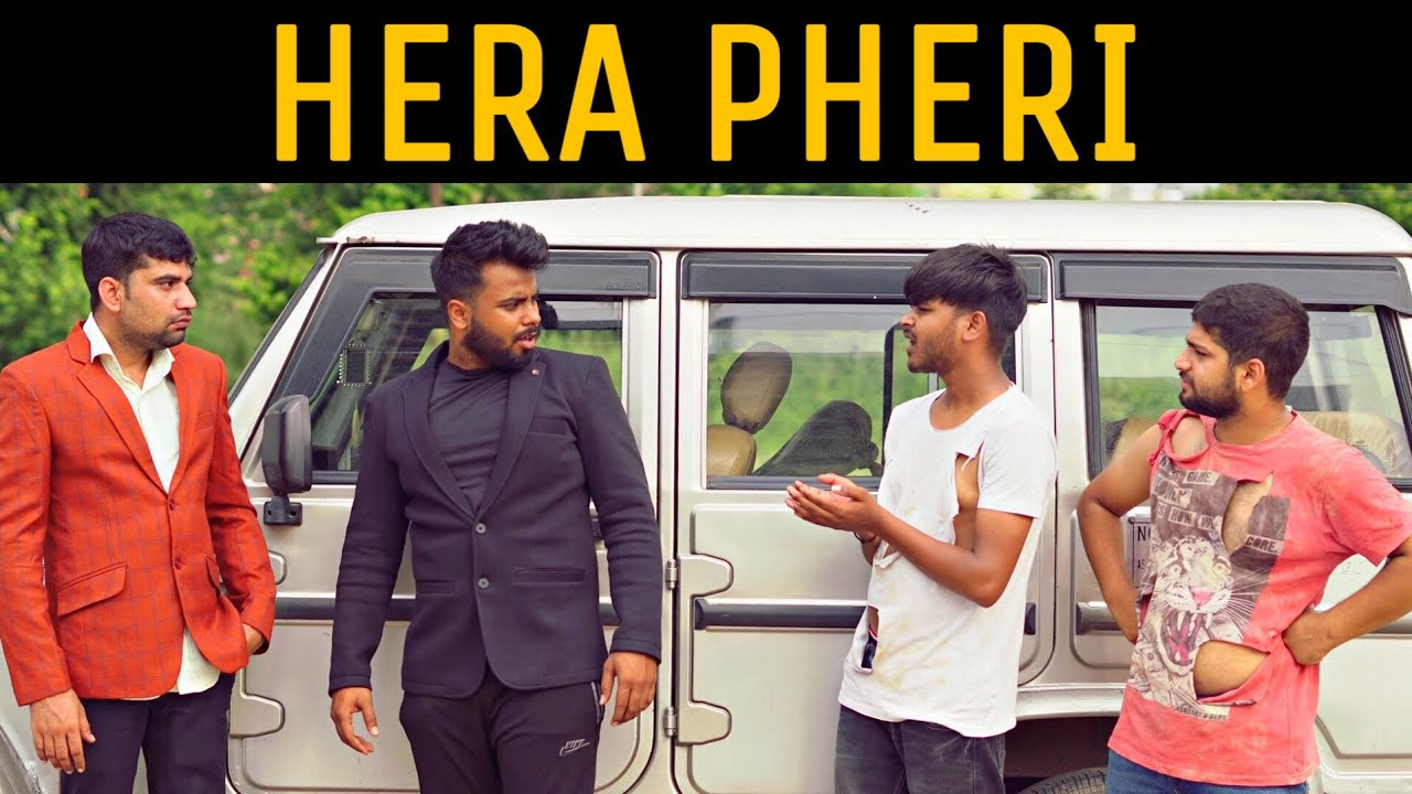 Hera Pheri || Roshan Tripathi