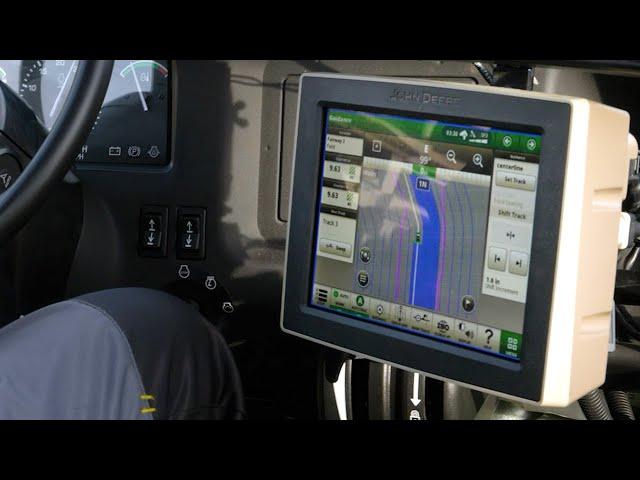 John Deere | HD200 GPS PrecisionSprayer