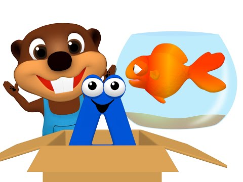 """In On Under Song"" Kids Collection 