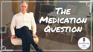 Psychotherapy vs Medication | A Quick Look At Medication And Mental Health Counseling