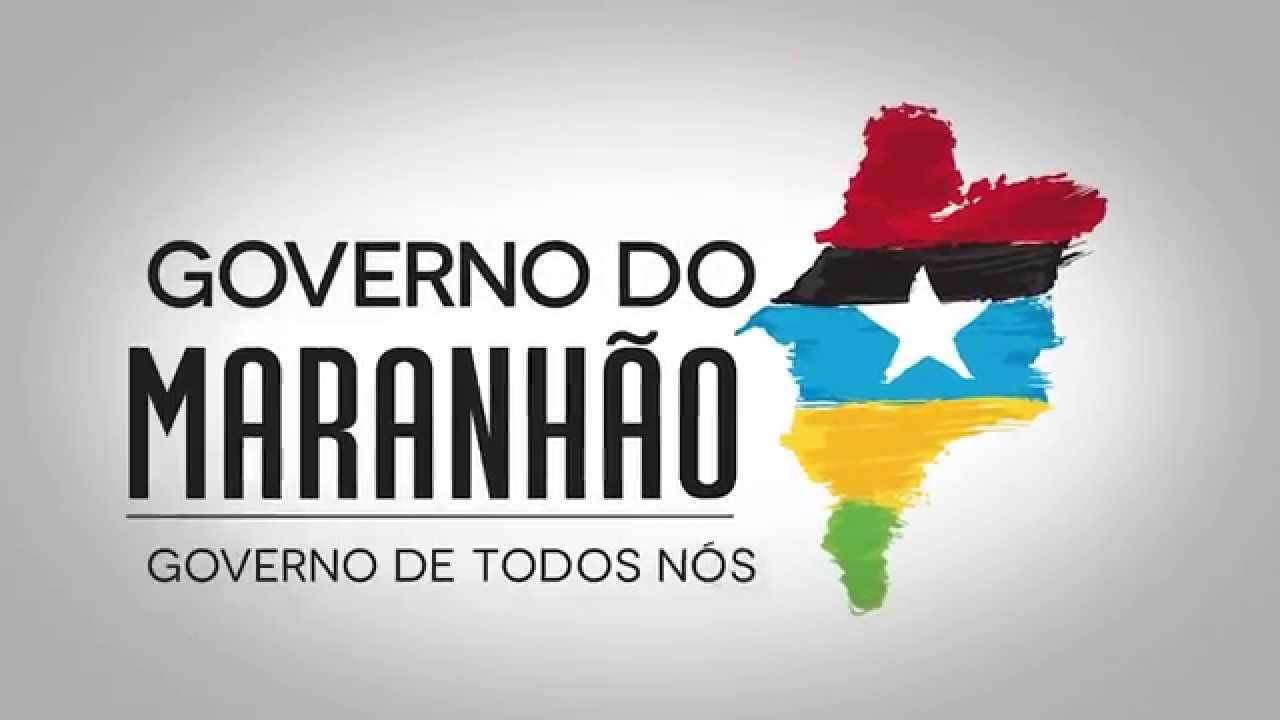 Resultado de imagem para Governo do Maranhão