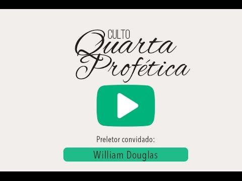 Vida Profissional   William Douglas   11/05/16