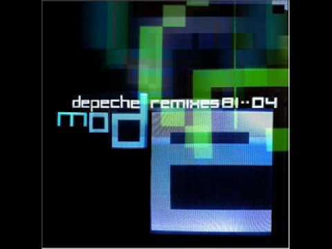 Depeche Mode - Enjoy The Silence 2004