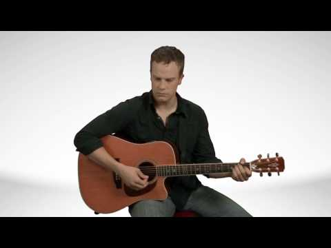 How To Write A Love Song On Guitar - Guitar Lesson