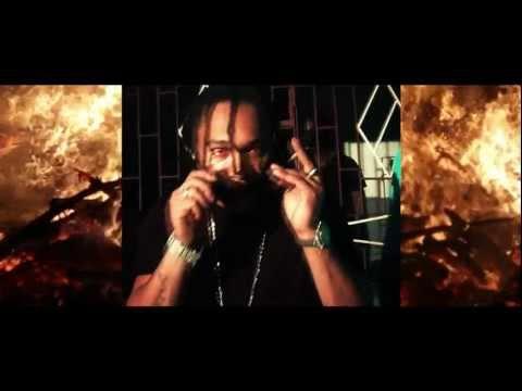 Stein - Hellraiser - (Warfare Riddim - (Official Video) 2012.