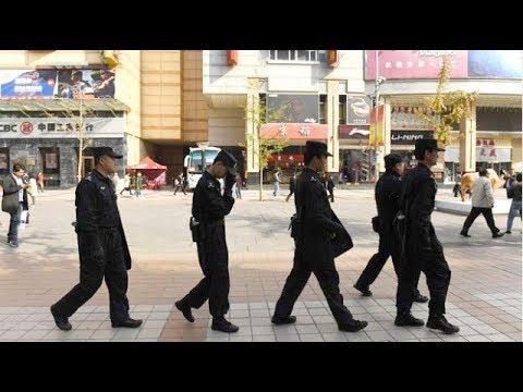 【严真点评】19大前风声鹤唳 北京维稳安保全面升级(《出租车司机》_时事小品)