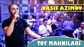 Vasif Əzimov - Popuri Toy mahnıları YENİ (Official Audio)