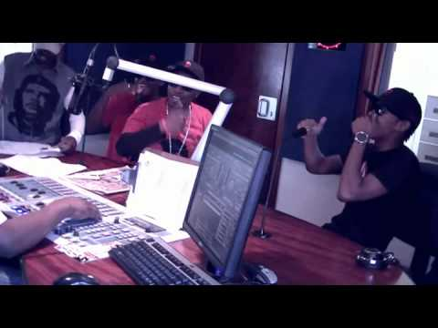 Radio Interview with the Spar10z!! (UMGUNGUNDLOVU FM)