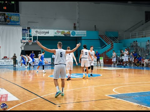 Highlights Lions Bisceglie-Action Now! Monopoli