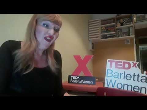 Trilogia del Mondo | Erma Pia Castriota | H.E.R. | TEDxBarlettaWomen