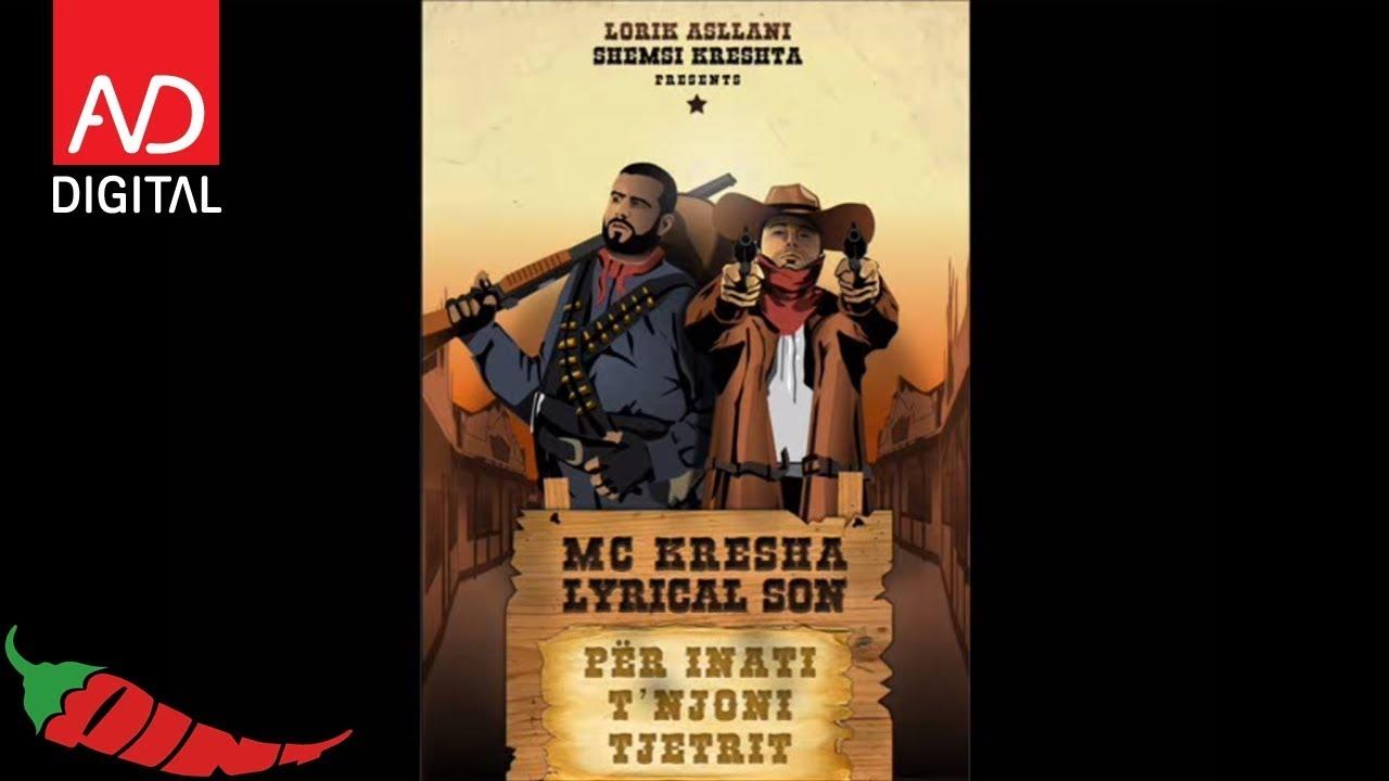MC Kresha & Lyrical Son - S't'thirri n'Telefon