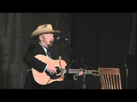 Dave Alvin - Downey Girl - Live at McCabe's   1-14-12