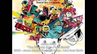 Jason Mraz The Remedy Live Reggae Mix