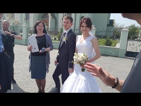 Psychopat a Ukrajina-SVATBA!(live)